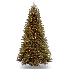 North Valley Spruce 9' Artificial Christmas Tree