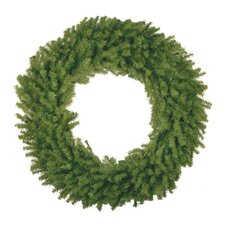 "Norwood Fir 60"" Wreath"