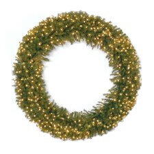 "<strong>National Tree Co.</strong> Norwood Fir 72"" Wreath"
