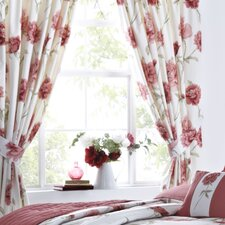 Arley Lined Curtain Panel Pair