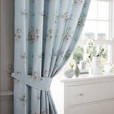 Elodi Lined Curtain Panel Pair