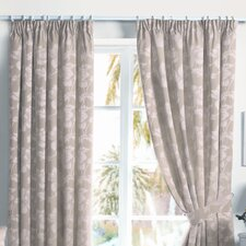 Curtina Renoir Lined Curtains