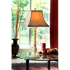 "Chartreuse 31.5"" H Table Lamp"