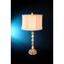 "Chartreuse 30.75"" H Piano Table Lamp"