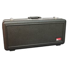 <strong>Gator Cases</strong> Molded Band and Orchestra Rectangular Alto Sax Case