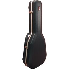 Molded APX-Style Guitar Case