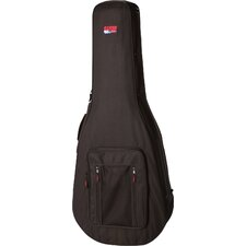 "Lightweight 12"" String Dreadnought Guitar Case"