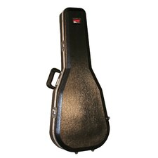 ATA Molded Mil-Grade PE Classical Guitar Case with TSA Latches