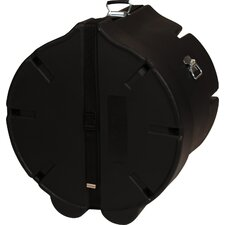 "Elite Air Series Bass Drum Case: 18"" W x 16"" D"
