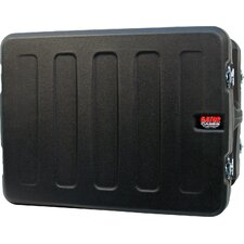 <strong>Gator Cases</strong> Pro Series Deep Molded Audio Rack