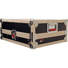 12U Slant Top Road Case
