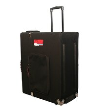 Larger Size Cargo Case with Wheels