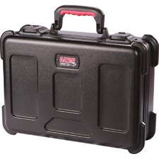 "<strong>Gator Cases</strong> Molded PE Mixer or Equipment Case: 19"" x 21"" x 6"""