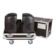 G-Tour Double Speaker Case
