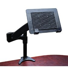 Desk Mounting DJ Arm