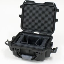 Water Proof Utility Case with Dividers