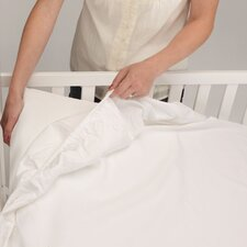<strong>Naturepedic</strong> Crib Sheet (Set of 3)