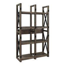 "Wildwood 60"" Bookcase/Room Divider"