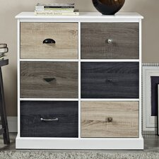 6-Door Storage Cabinet Door Fronts