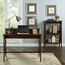 Haney Standard Writing Desk Office Suite