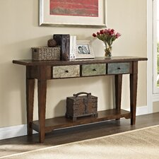 Sage Console Table
