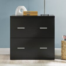 Princeton 2-Drawer Lateral File