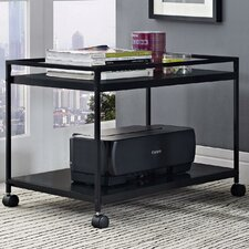 Marshall Coffee Table Cart