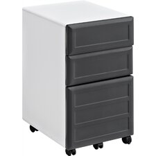 Pursuit 2-Drawer Vertical File