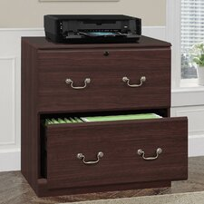 Monterrey 2 Drawer Lateral File Cabinet