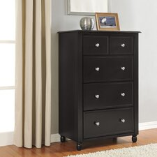 Winslow 5 Drawer Storage Chest