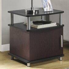 <strong>Altra Furniture</strong> Carson End Table