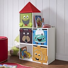 Casltebrook Kids Bookcase