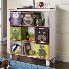 <strong>Altra Furniture</strong> Benny 3 Shelf Bookcase