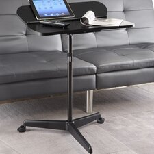 <strong>Altra Furniture</strong> Tablet / Laptop Cart