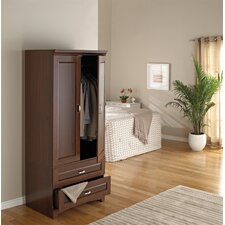 <strong>Altra Furniture</strong> Carmine Altralock™ Armoire