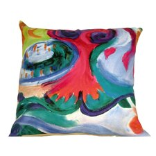 Gifts of Healing Grace Pillow