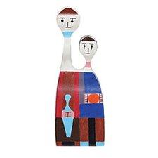 Alexander Girard Vitra Design Museum Wooden Dolls no. 11 Figurine