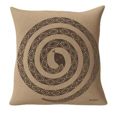 Suita Sofa Snake Pillow