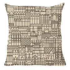 Suita Sofa Retrospective Repeat Pillow