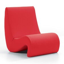 <strong>Vitra</strong> Amoebe Chair by Verner Panton