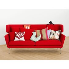 <strong>Vitra</strong> Suita 3 Seater Sofa