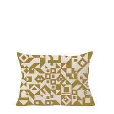 <strong>Vitra</strong> Suita Sofa Geometric Pillow
