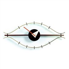 Vitra Design Museum Eye Wall Clock