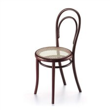 Miniatures - Stuhl no.14 Chair by Michael Thonet