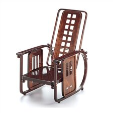 Miniatures - Sitzmaschine Chair by Josef Hoffman