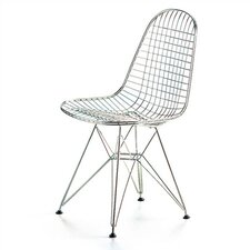 "<strong>Vitra</strong> Miniatures DKR ""Wire Chair"" Figurine"