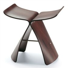 <strong>Vitra</strong> Miniatures Butterfly Stool Sculpture