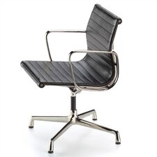 Miniatures - Aluminum Chair by Charles & Ray Eames