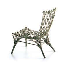 Miniatures - Knotted Chair by Marcel Wanders