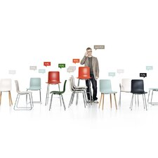 HAL Seating Collection Side Chair